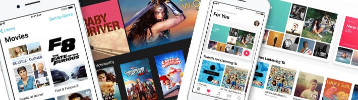 Popular things you can buy with an iTunes gift card